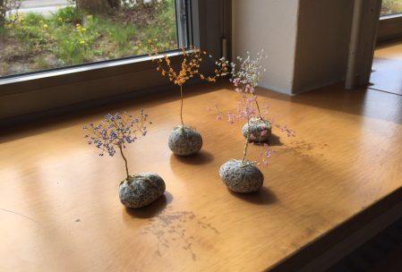 Perlenbäume